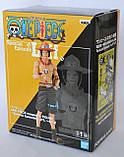 "Фигурка One Piece - PORTGAS D.ACE - Magazine Figure Special Episode ""Luff""~Vol.2, фото 5"