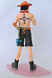 "Фигурка One Piece - PORTGAS D.ACE - Magazine Figure Special Episode ""Luff""~Vol.2, фото 4"
