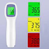 Термометр инфракрасный SKY (HG01) бесконтактный, фото 5