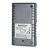 Зарядное устройство 3в1 Magic Power (C-411) 4xAA/AAA (сеть, авто), фото 2