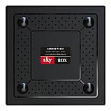 Android Smart TV приставка SKY (X96 mate) 4/64 GB, фото 4