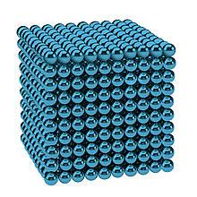 Магнитные шарики-головоломка SKY NEOCUBE (D5) комплект (1000 шт) Turquoise