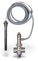 Watts STS 20 защитный термоклапан для твердотопливного котла