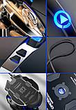 Мышь геймерская SKY (G3 Pro S) Star Black, 3200 DPI, RGB, фото 3