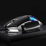 Геймерська миша SKY (G403 RS) Black, 4000 DPI, RGB, фото 2