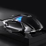 Геймерська миша SKY (G403 RS) Black, 4000 DPI, RGB, фото 3