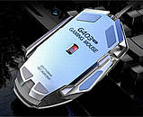 Геймерська миша SKY (G403 RS) Black, 4000 DPI, RGB, фото 5