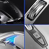 Геймерська миша SKY (G403 RS) Black, 4000 DPI, RGB, фото 6