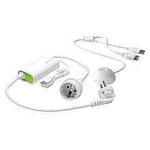 Блок энергосберегающий TrickleStar (PC TrickleSaver) для компьютера + свитч