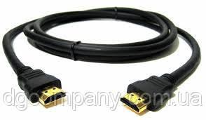 Шнур HDMI-HDMI , 1м