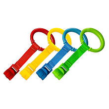 Кольца для манежа Kinder Rich (Ring Max) 4 шт