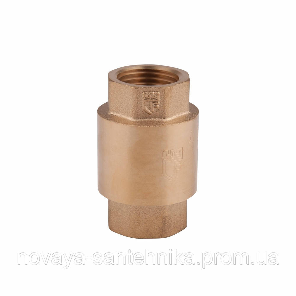 """Зворотний клапан SD Forte 3/4"""" SF240W20 SF240W20"""