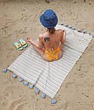 Пляжный коврик Pinteres / Пляжная подстилка, фото 10