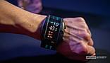 """Nubia Альфа Смарт годинник телефон 4,01 """"AMOLED Екран, фото 7"""
