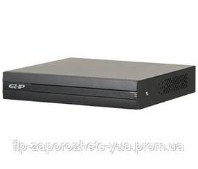 NVR1B04HC-4P/E 4-канальний Cooper 1U 4PoE мережевий відеореєстратор