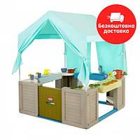 Дитячий ігровий будинок Little Tikes  656002M. Безкоштовна доставка Новою поштою!, фото 1