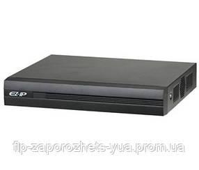 NVR1B08HS-8P/E 8-канальний Compact 1U 8PoE мережевий відеореєстратор