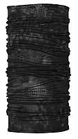 Бандана-трансформер Бафф Черный питон BT099 2 ZZ, КОД: 131801
