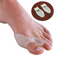 Фиксатор на палец Valgus Pro для косточки на ноге у женщин 2 шт up3888 ZZ, КОД: 376684