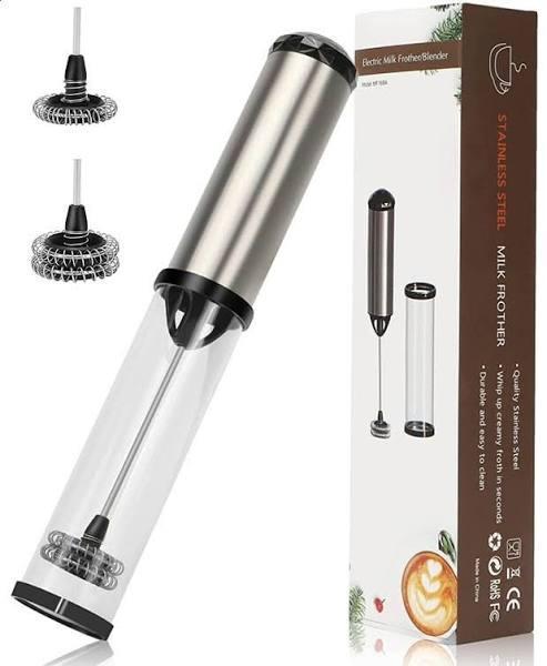 Капучинатор-спінювач Electric Milk Frother/Blender. Спінювач молока