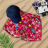 Плавки , купальні плавки , плавальні шорти чоловічі, фото 2