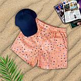 Плавки , купальні плавки , плавальні шорти чоловічі, фото 6