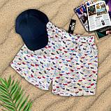Плавки , купальні плавки , плавальні шорти чоловічі, фото 4