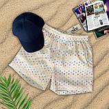 Плавки , купальні плавки , плавальні шорти чоловічі, фото 7