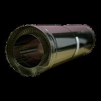 Труба-подовж 0,5-1м ф150/220 н/н 1мм