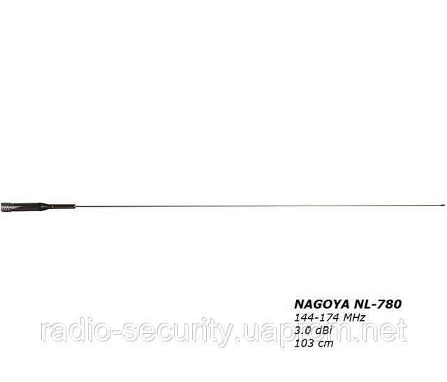 Антенна автомобильная Nagoya NL-780, VHF, 103 см