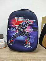Детский рюкзак трансформер для мальчика 38*30*15 см, фото 1