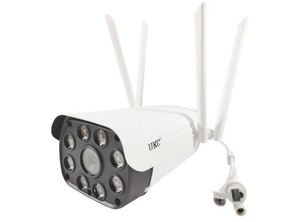 Камера уличная Wi-Fi Camera Cad 23D