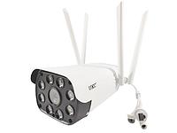 Камера уличная Wi-Fi Camera Cad 23D, фото 1
