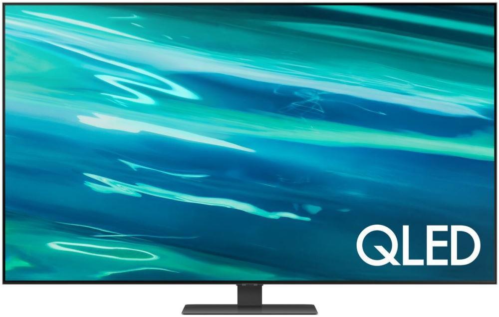 Телевізор Samsung QE65Q80A