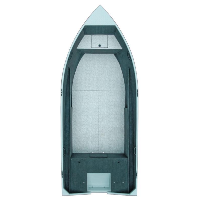 Лодка Silver Bullet 4.40