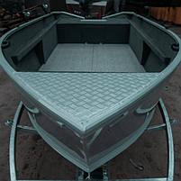 Лодка Silver Bullet 4.40, фото 3