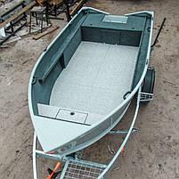 Лодка Silver Bullet 4.40, фото 5