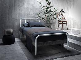 Кровать Tenero Ирис 800х1900 Белый 100000276 ZZ, КОД: 1555687