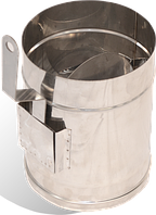 Регулятор тяги ф160 1мм