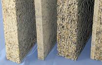 ЦСП 3200х1250х10мм цементно - стружечная плита для строительства домов и котеджей