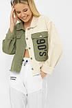 GLEM 211890 AST Куртка VА, фото 3