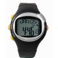 Часы пульсомер калориметр
