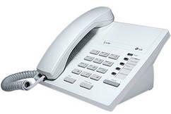 Системный телефон LDP-7004D