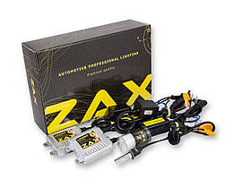 Комплект ксенона ZAX Leader Can-Bus 35W 9-16V H3 Ceramic 3000K ZZ, КОД: 148084