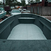 Лодка Silver Bullet 4.40, фото 7