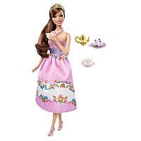 """Barbie Барби """"Чаепитие принцесс"""" - НОВИНКА!"""