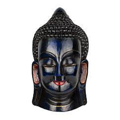 Маска Непал Будда Медицини 51x28,5x16.5 см 25282 ZZ, КОД: 1932337