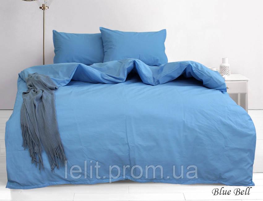 Євро комплект постільної білизни Blue Bell