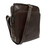 Tony Perotti Шкіряна сумка 9188-I, фото 1