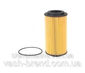 Масляный фильтр для лодочного мотора (Volvo penta 8692305)